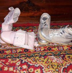 Cizme și cizme primăvara de toamnă