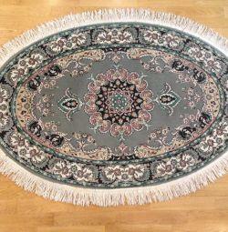 Περσικό χαλί.