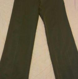 Celine trousers