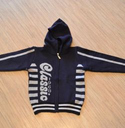 Jackets for boy new