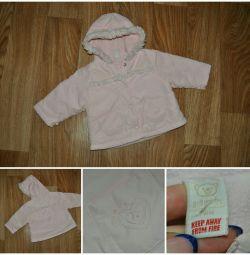Jacket and panties (demi)
