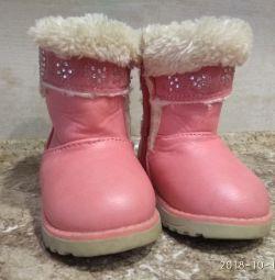 Μπότες (uggs) χειμώνα παιδιά 20 r