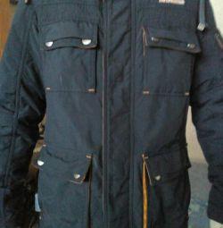 Jacket for men 48