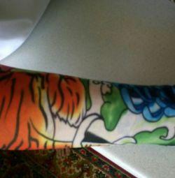 Mănuși de tatuaj
