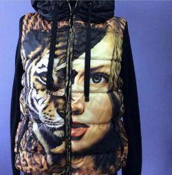 Μπουφάν Givenchy p. S
