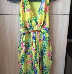 плаття літо