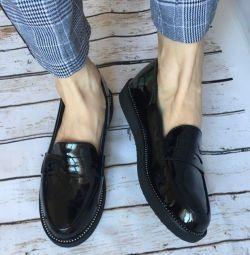 Τα παπούτσια Lofers νέα