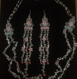 Dubai'den Mücevherat