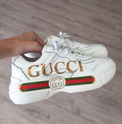 Gucci adidași