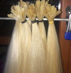 Наращивание волос Снятие волос,Ботокс,кератин