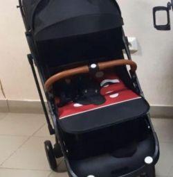 Wow stroller rental