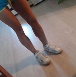 кросівки ETNIES