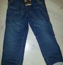 Yeni Jeans sela