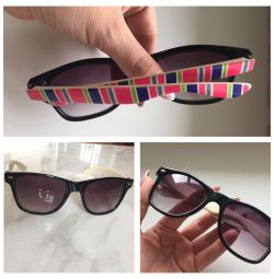 Glasses for women 4 pcs