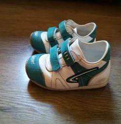 Sneakers '' Tiffani ''