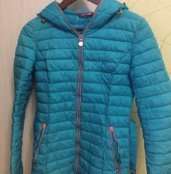 Jacket in good condition 42-44 pp