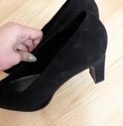Pantofi VICOROUS 39 mărime ... toc 8 cm