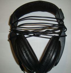 rhythm headphones