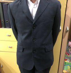 Suit school