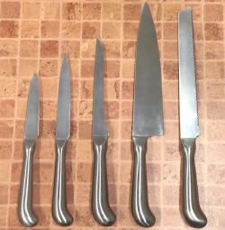 Vitezze Knife Set