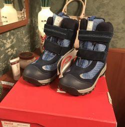 Pantofi noi de iarna Reima tec, 30/31 (20,5cm)