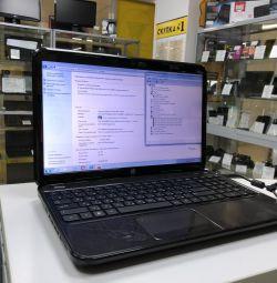 ноутбук для работы и учебы HP A8-4500M/ 6Gb