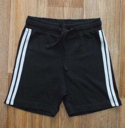 Pantaloni scurți Cherubino