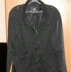 Men's Jacket p.46-48