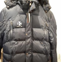 Jacket RLXxw new winter
