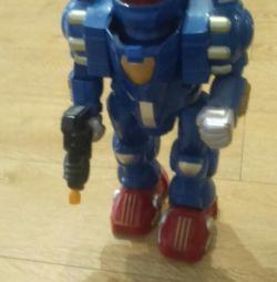 Το ρομπότ