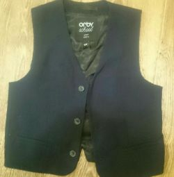 School vest