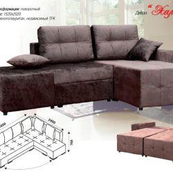 Sofa corner Chameleon