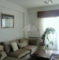 Διαμέρισμα στον τελευταίο όροφο στη Νεάπολη Λεμεσού