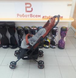 Baby transforming carriage Xiaomi Light Baby