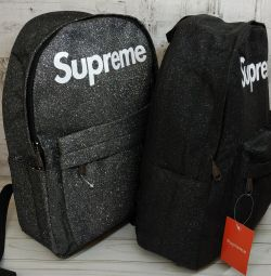 Supreme backpack new