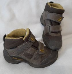 Παπούτσια Quechua