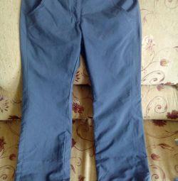 Pantaloni sport pentru femei