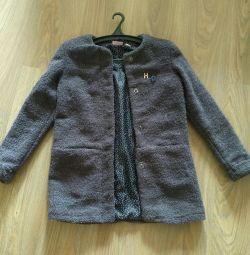 Coat p158