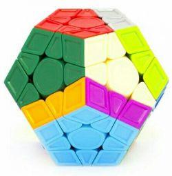 Cube του Rubik MoFangGe X-Man Galaxy Megaminx V2