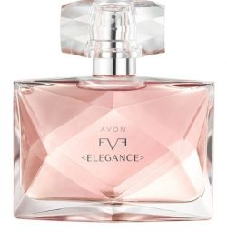 Perfume water Avon Eve Elegance 50 ml