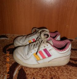 Brand Adidas Sneakers 26-27 size.