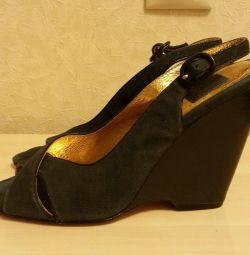 Wedge sandals 36 dolce vita size