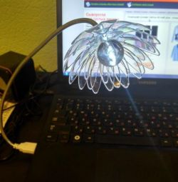 USB Lamp LED Light