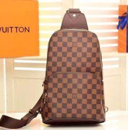 Geantă de bărbați Louis Vuitton