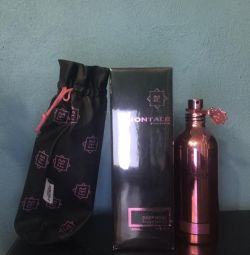 DISCOUNT 20%! Montale Deep rose tester