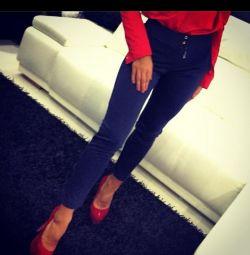 Νέα παντελόνια