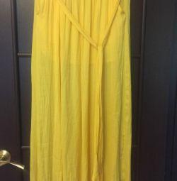 Καλοκαιρινή φούστα ZARA