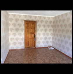 Δωμάτιο, 18,4μ²