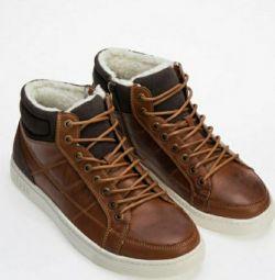черевики KEDDO