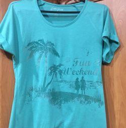 T-shirt για γυναίκες, μέγεθος 48